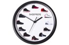 ShoepremeWallClock